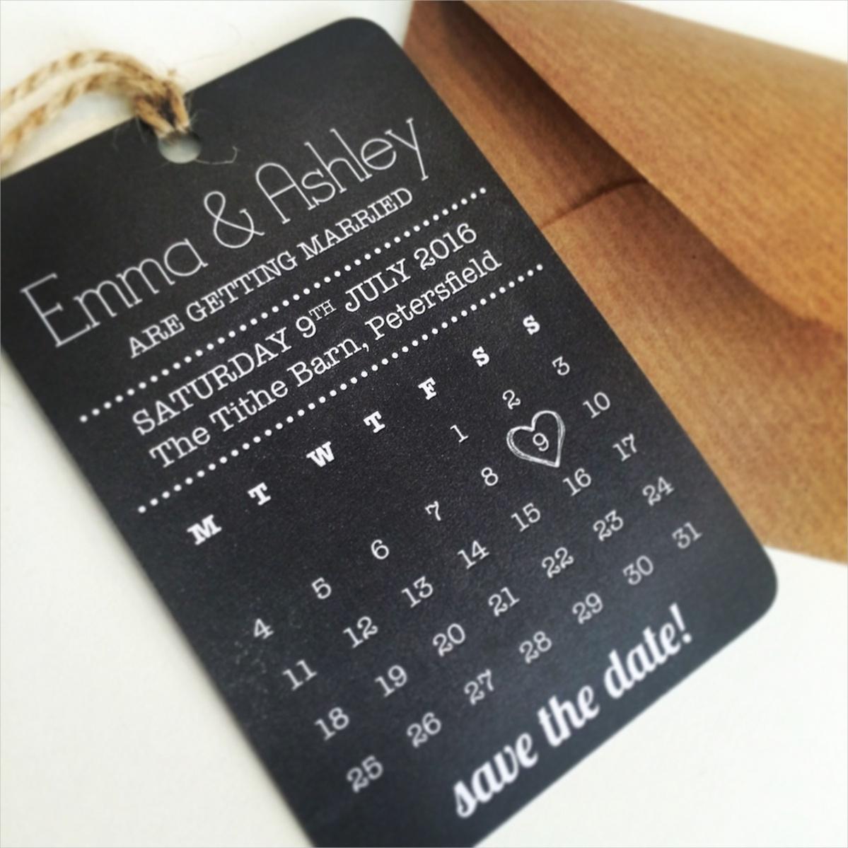 Hemp Calendar