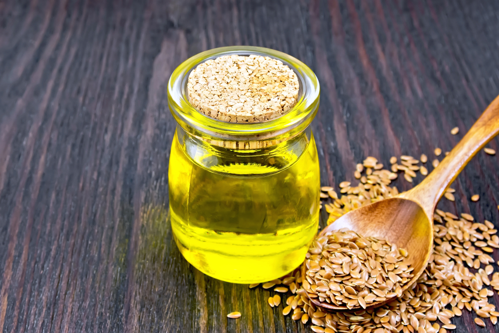 Hemp Seed Oil for Pain